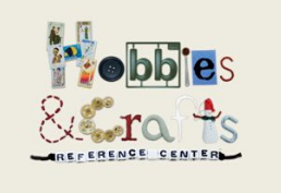 Hobbies & Crafts Reference Center