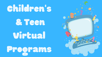 Virtual Youth Programming Schedule