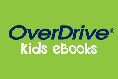 OverDrive Kids eBooks