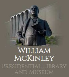 mckinley presidential library and museum